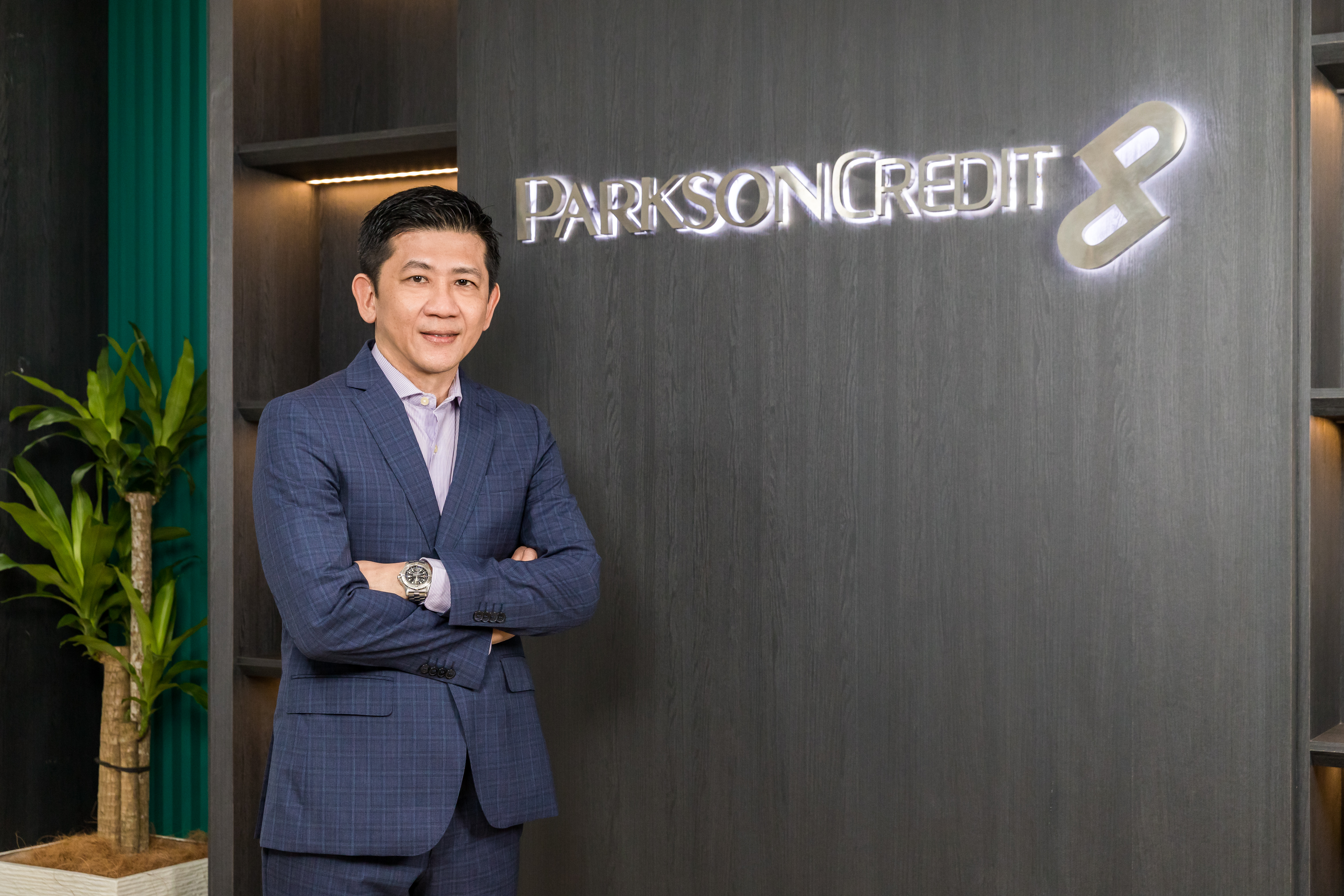 Parkson Credit Corporate Overview