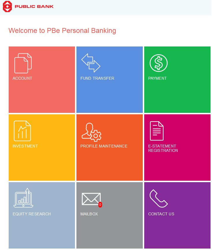 Public Bank Berhad How To Send Money Online With Western Union Via Public Bank